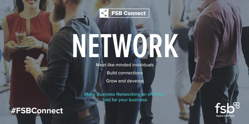 #FSBConnect Luton Networking