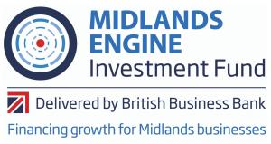 Midlands Engine Investment Fund