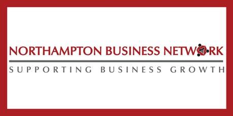 Northampton Business Network Meeting
