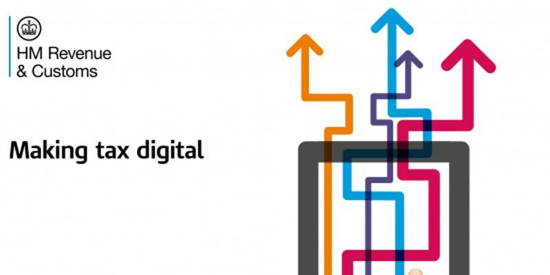 Making Tax Digital – Biztech seminar
