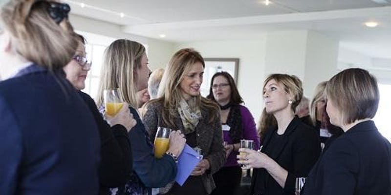 Women In Business Network – Wellingborough