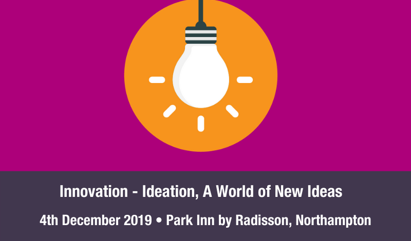 Innovation – Ideation, A World of New Ideas